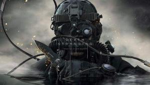 """""""死亡搁浅""""在2020年最预期的游戏:单机竞技游戏里,死亡搁浅是一款什么样的游戏?"""