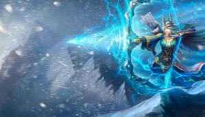 Riot Games公司的喜讯 英雄联盟League of Legends战队行列的喜加一 LOL游戏电子竞技大赛的质量将会得到提高