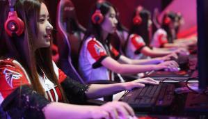 电子竞技选手会更喜欢玩休闲竞技游戏吗 电子竞技产业如何发展好玩的网络竞技游戏