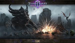 Blizzard公司的游戏发展历程 Starcraft比赛所对应的暴雪娱乐 星际争霸锦标赛上所涌现的高光时刻